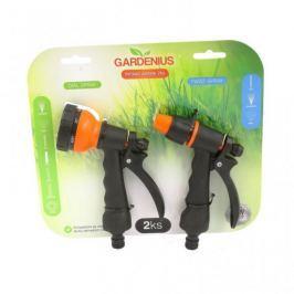 Gardenius SET 2ks - hadicový rozstřikovač/pistole