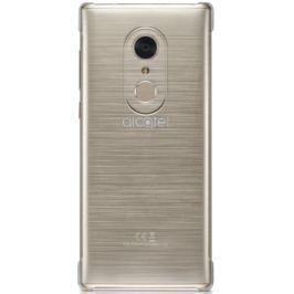 Alcatel 5 Back Cover zadní kryt, Clear TS5086-3AALEU1