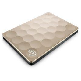 Seagate Backup Plus Ultra Slim Gold (STEH2000201)