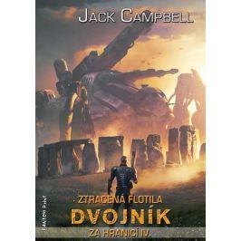 Campbell Jack: Za hranicí 4 - Dvojník (Ztracená flotila)