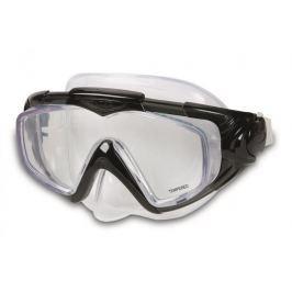 Intex 55981 Maska plavecká Aqua černá