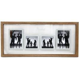 Sifcon fotorámeček, 65x35x2 cm, HOME