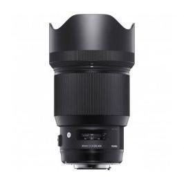 Sigma 85/1.4 DG HSM ART pro Nikon (4 roky záruka)