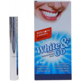 White & Go Bělící pero 5 ml