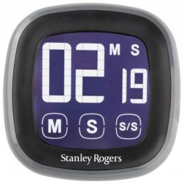Stanley Rogers Minutník LED 7,5x7,5x2,5 cm