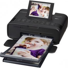 Canon CP1300 Selphy Black