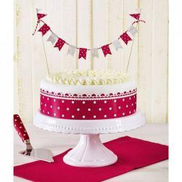 Birkmann Papírová ozdoba na dort