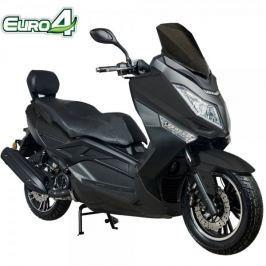 CLS MOTORCYCLE Skútr CLS MAX 125i EFI černý