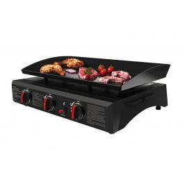Be Nomad Plynový stolní gril (7,5k W) - černý