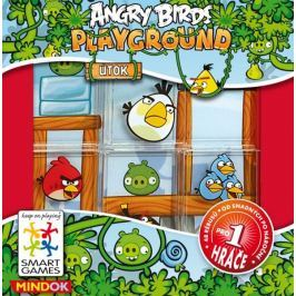 Mindok Smart Games Angry Birds: Útok