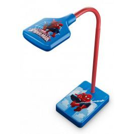Philips Stolní LED lampa Spiderman 71770/40/16