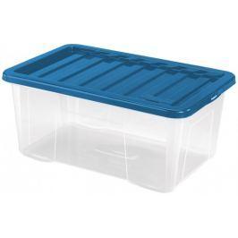 Heidrun Box Quasar 50 l, modrá