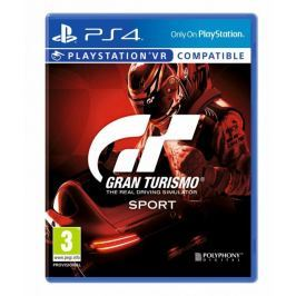 Sony Gran Turismo Sport / PS4