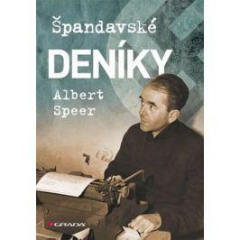 Speer Albert: Špandavské deníky