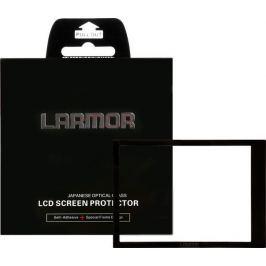 GGS Larmor ochranné sklo na displej pro Canon 70D