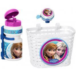 Stamp Frozen - Doplňkový set na kolo