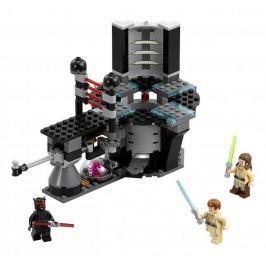 LEGO Star Wars™ 75169 Souboj na Naboo