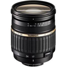 Tamron 17-50 mm SP AF f/2.8 Di-II XR LD Asp. IF NIKON (5 let záruka)