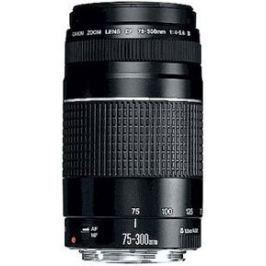 Canon 75-300 mm EF f/4-5,6 III