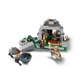 LEGO Star Wars™ 75200 Výcvik na ostrově planety Ahch-To