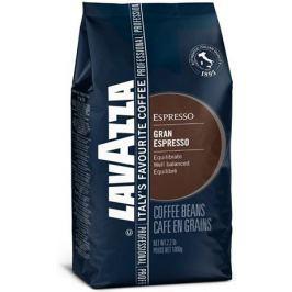 Lavazza Gran Espresso zrnková káva 1 kg