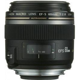 Canon EF-S 60 Macro f/2,8 USM