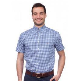 Gant pánská košile S modrá