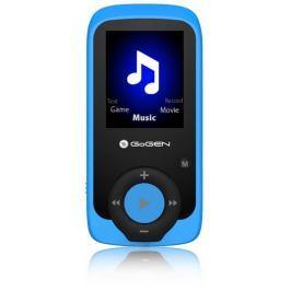 GoGEN MAXI MP3 / 4 GB (Blue)