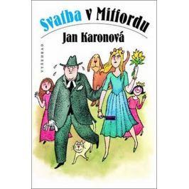 Karonová Jan: Svatba v Mitfordu