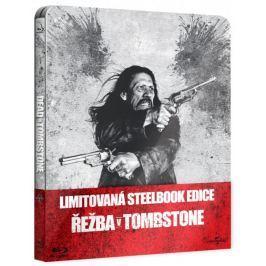 Řežba v Tombstone   - Blu-ray