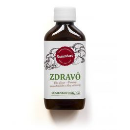 Sušienkovo Zdravô 200 ml