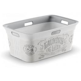 Kis Koš na prádlo Chic Basket Laundry 45 l