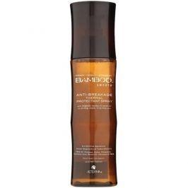 Alterna Ochranný sprej pro fénování vlasů Bamboo Smooth (Anti-Breakage Thermal Protectant Spray) 125 ml