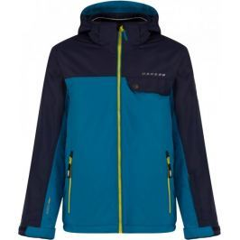 Dare 2b Declared Jacket Methyl Blue/Peacoat Blue 3-4 (104)