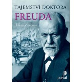 Abécassis Éliette: Tajemství doktora Freuda