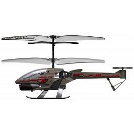 Silverlit R/C helikoptéra Spy Cam III (s kamerou) šedá