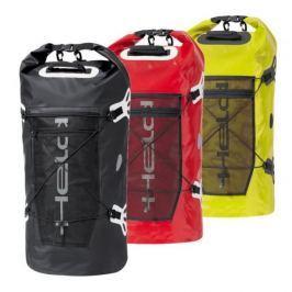 Held válec (Roll bag) ROLL-BAG 60L bílá/červená, voděodolný