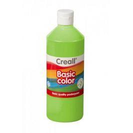 Barva temperová 0,5 l zelená světlá