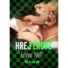 Hart Emma: Hrej férově - The Game 3