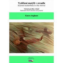Anghaee Kasra: Vyděšení motýli v zrcadle / Scared Butterflies in the Mirror