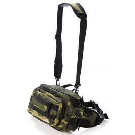 Abu-Garcia Taška Hip Bag Large 2 Camo