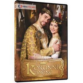 Korunní princ    - DVD