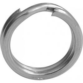 Black Cat xtreme split ring kroužek pevnostní 10 ks 8 mm, 50 kg