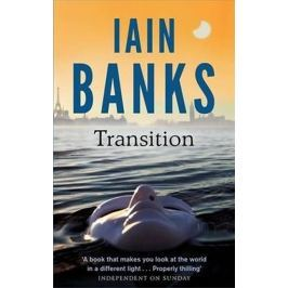 Banks Iain: Transition
