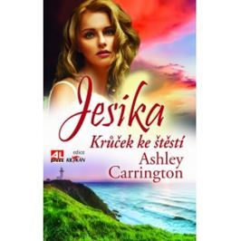 Carrington Ashley: Jesika - Krůček ke štěstí
