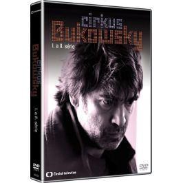Cirkus Bukowsky   - DVD