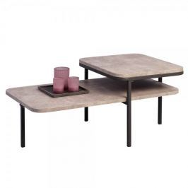 Artenat Konferenční stolek Boston, 104 cm