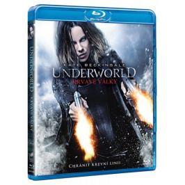 Underworld: Krvavé války   - Blu-ray