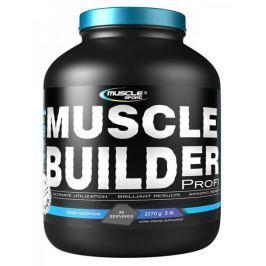 Musclesport Muscle Builder PROFI 1135g čokoláda