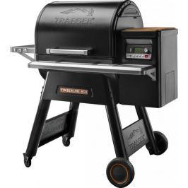 TRAEGER TIMBERLINE 850 GRIL